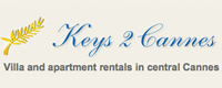 Keys 2 Cannes Logo